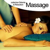 Massage (Collection détente et relaxation) by Relaxation  Big Band