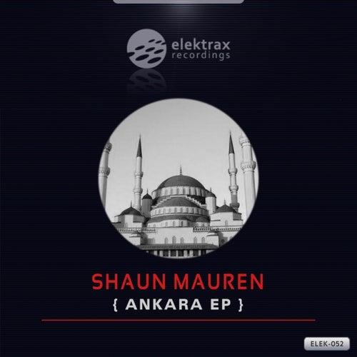 Ankara EP by Shaun Mauren