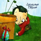 Joyeuses Pâques - EP by Various Artists