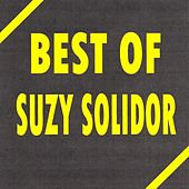 Best of Suzy Solidor by Suzy Solidor