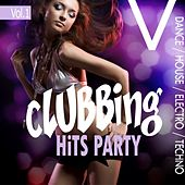 Clubbing Hits Party, Vol.1 by Various Artists