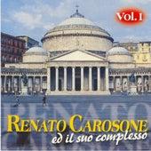Renato Carosone, vol. 1 by Renato Carosone