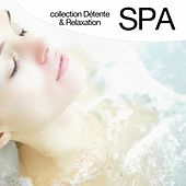 Spa (Collection détente et relaxation) by Relaxation  Big Band
