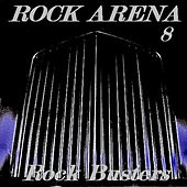 Rock Busters  (Volume 8) by Various Artists