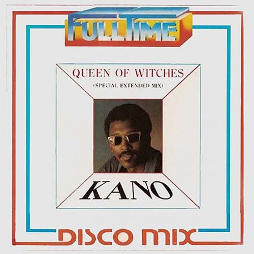 Queen of Witches / I Need Love by Kano