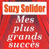 Mes plus grands succès by Suzy Solidor