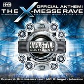 Infection (feat. MC G Angel) [Hardstyle Germany Anthem 09] by Primax