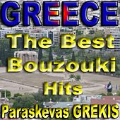Greece - The Best Bouzouki Hits by Paraskevas Grekis