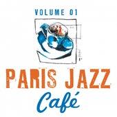 Paris Jazz Café, Vol.1 by Various Artists