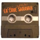 La cave saravah vol.1 by Various Artists