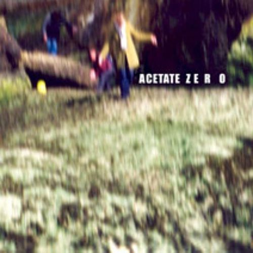 Ground Altitude by Acetate Zero