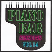 Piano bar sessions volume 14 by Jean Paques