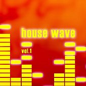 House wave vol. 1 by Various Artists