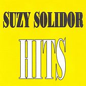 Suzy Solidor - Hits by Suzy Solidor