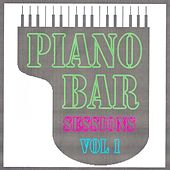 Piano bar sessions volume 1 by Jean Paques