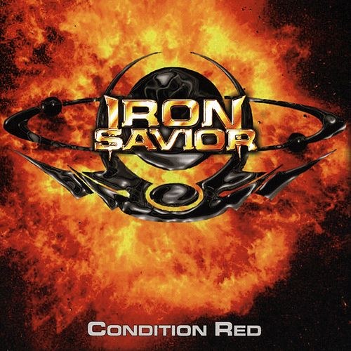 Condition Red by Iron Savior
