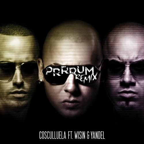 Prrrum by Cosculluela