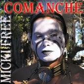 Comanche by Micki Free