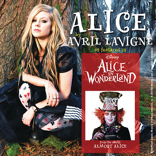 Alice by Avril Lavigne
