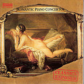 Romantic Piano Concertos by Various Artists