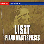 Liszt: Piano Masterpieces by Various Artists