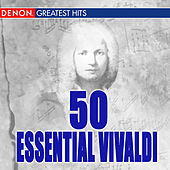 50 Essential Vivaldi by Various Artists