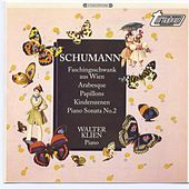 Schumann: Piano Music by Walter Klien
