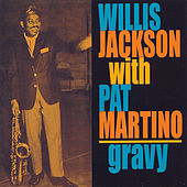 Gravy by Willis Jackson