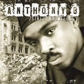 Street Knowledge by Anthony B