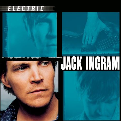 Electric by Jack Ingram