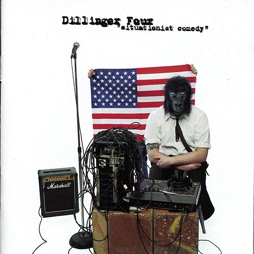 Situationist Comedy by Dillinger Four