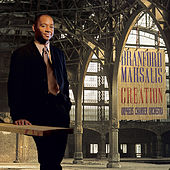 Creation by Branford Marsalis