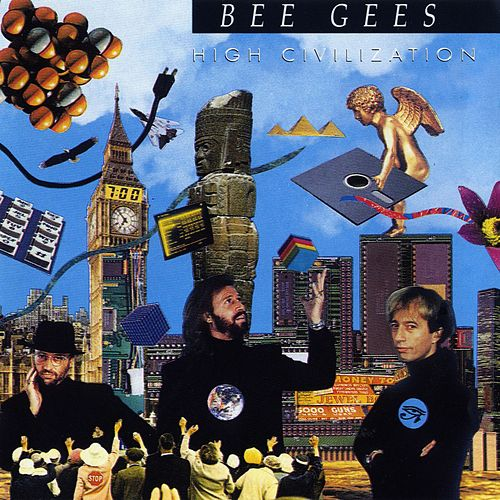 High Civilization by Bee Gees