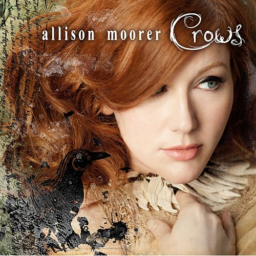 Crows by Allison Moorer