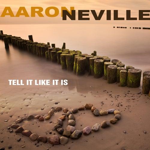 Aaron Neville by Aaron Neville
