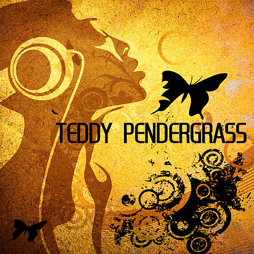 Teddy Pendergrass (Suite 102) by Teddy Pendergrass