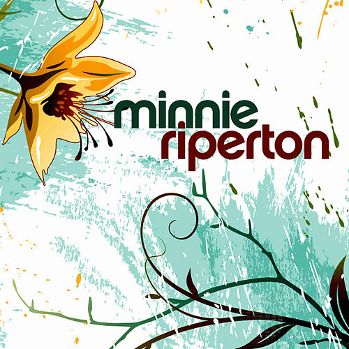 Minnie Ripperton by Minnie Riperton