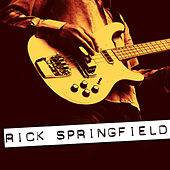Rick Springfield by Rick Springfield