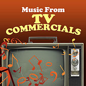 Music from TV Commercials by KnightsBridge