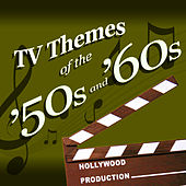 TV Themes of the 50s & 60s by KnightsBridge