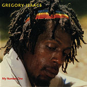My Number One by Gregory Isaacs