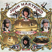Gum Tree Canoe by John Hartford