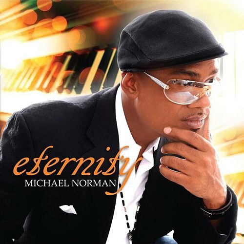 Eternity by Michael Norman