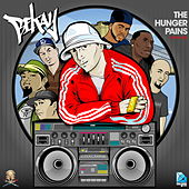 The Hunger Pains Remix EP by Bekay