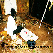 Culture Groove 1 by Various Artists