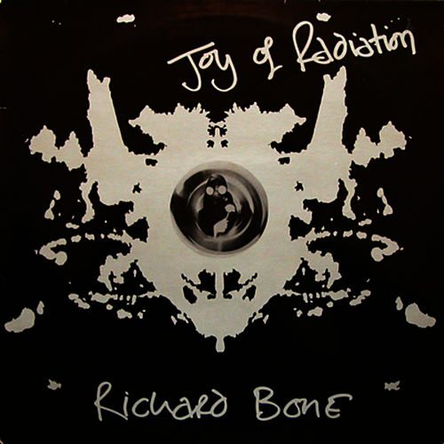 Joy of Radiation by Richard Bone