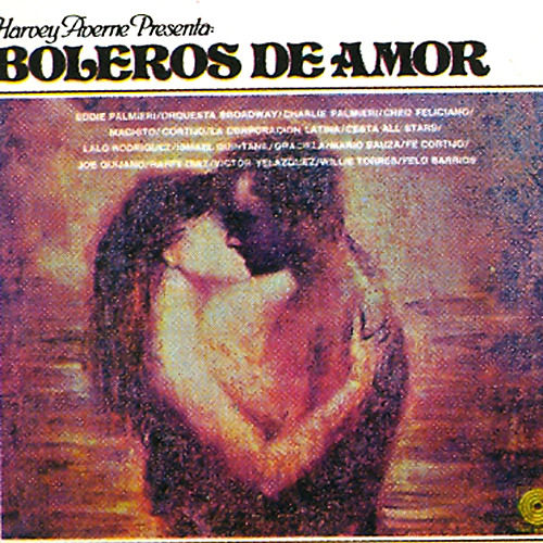 Boleros De Amor by Various Artists