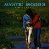 Country Lovin' Folk by Mystic Moods Orchestra