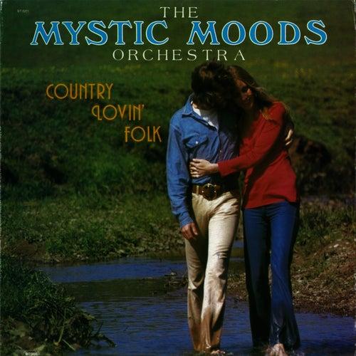 Country Lovin' Folk von Mystic Moods Orchestra