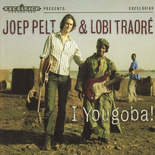 I Yougoba! by Joep Pelt